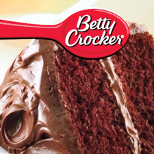 Betty Crocker: Cover