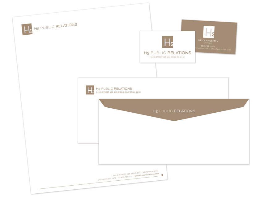 H2PR: Stationery